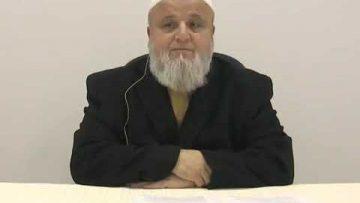 Munabbihat : Shaytan