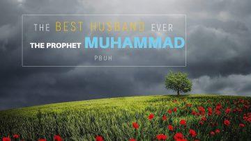 Loving Nabi Muhammad (saw) (Fri 29 Mar 2013)