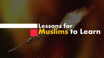 Mukhtar al-Hadith: Select Prophetic Traditions (Fri 10 June 2011)