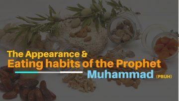 Loving Nabi Muhammad (saw) (Fri 03 May 2013)