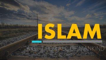 What is Islam? (Fri 17 June 2011)