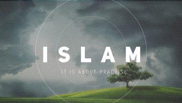 What is Islam? (Fri 30 March 2012)