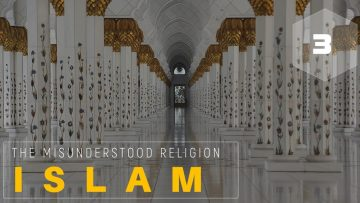 Islam, the misunderstood Religion (Part 3 of 3) (Fri 08 May 2015)