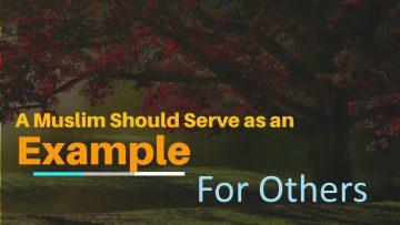 Da'wah Through Examplary Conduct (Ml Ebrahim Bham) (Fri 16 Oct 2015)
